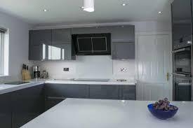 blog u kitchen ranges at white gloss cabinets tjihome white modern