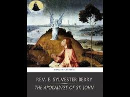 apocalypse of st john by fr berry