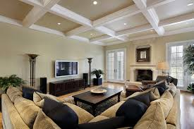 201 family room design ideas for 2017 white ceiling beams and