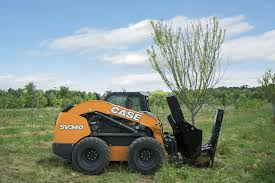 case introduces new sv340 skid steer case construction equipment