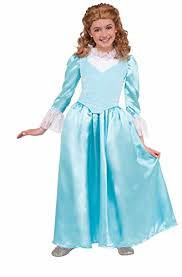 Colonial Halloween Costume Halloween Costumes Fancy Dress Princess Colonial Lady Costume