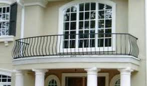 exquisite latest balcony railing designs interior home design and