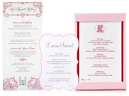 Invitation Card For Dinner In Good Taste Formal Dinner Menu Card Etiquette