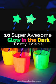 Glow In The Dark Home Decor Best 25 Neon Sweet 16 Ideas On Pinterest Blacklight Party Ideas