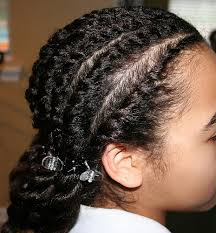 cornrow and twist hairstyle pics step by step guide to flat twisting for black hair