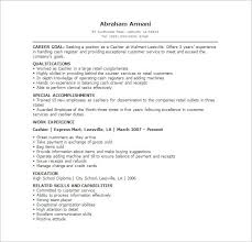 cashier resume template a cashier resume resume sle