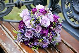 wedding flowers lavender lavender package purple wedding flowers kukka flowers