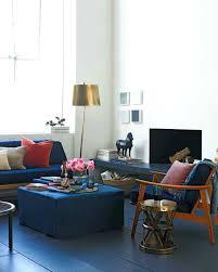 blue color living room beach house color ideas coastal living