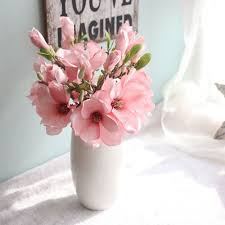 artificial flowers for home decoration artificial flowers silk
