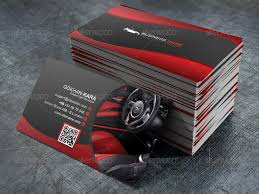 Car Service Business Card 20 Premium And Best Business Print Templates