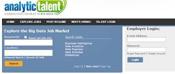 Best Website To Upload Resume by 20 Websites To Find Data Science Jobs Springboard Blog