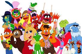 u0027s muppets jbwarner86
