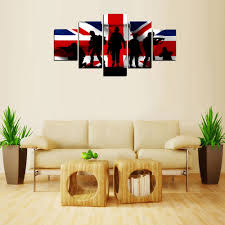 online get cheap army wall art aliexpress com alibaba group