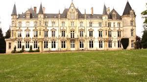 chateau castle for sale in france unique amazing luxury property