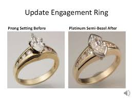 wedding rings redesigned jewelry box blues jewelry redesign concepts