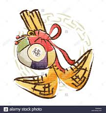 bag new year korean new year folk tool bokjori lucky bag new year s day