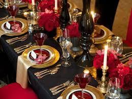 Black Gold Wedding Decorations Wedding Decorations Wedding Centerpieces Themes Decor