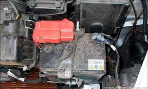 honda car batteries guide how to your car battery go on on