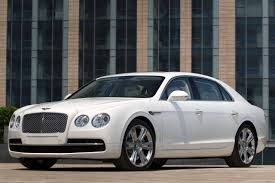 bentley vs chrysler logo used 2014 bentley flying spur for sale pricing u0026 features edmunds
