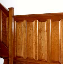 Make Raised Panel Cabinet Doors by Custom Millwork Kerr Millwork Corporation