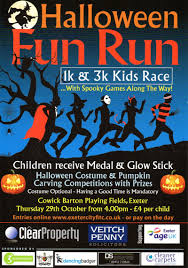 upcoming events u2013 halloween fun run u2013 junior grecians