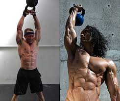 kettlebell swing for weight loss crank it up 6 hiit cardio workouts to help shred the