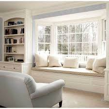 Images Of Bay Windows Inspiration 35 Best Bay Window Ideas Images On Pinterest Window Ideas
