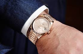 in depth the rolex oyster perpetual day date 40 ref 228235 with