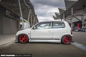 suzuki every modified an alto works that punches above its weight cars pinterest