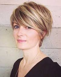 very short pixie hairstyle with saved sides pixie haircuts for 2018
