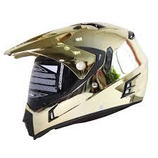 skull motocross helmet aliexpress com buy chrome painting racing motocross helmet motor
