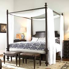 canopy for canopy bed king size canopy bed with curtains ezpass club