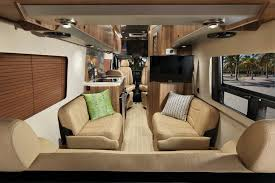 Airstream Custom Interiors Airstream Tommy Bahama Trailer Brings A Taste Of The Islands To