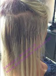 bonded hair extensions abigail nicholls prebonded aftercare