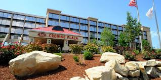 Comfort Inn Cleveland Airport Middleburg Heights Oh Crowne Plaza Cleveland Ohio Cleveland Airport Hotel