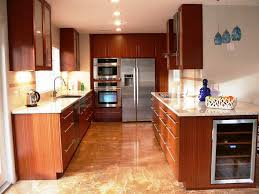 cool contemporary kitchens