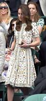 short and long sears dresses to wear to a wedding as a guest kate middleton wears bold new alexander mcqueen print dress to