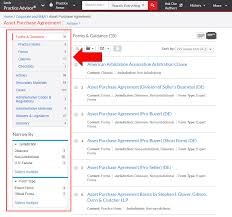 lexisnexis reed elsevier lexis practice advisor refreshed interface u2014rethink practical guidance