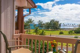 lanais value rentals affordable kauai vacations from ahh aloha