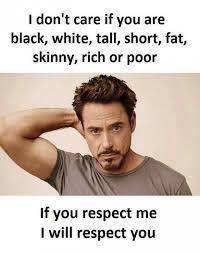 Short Person Meme - dopl3r com memes i dont care if you are black white tall