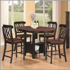 Tall Dining Room Sets by Furniture Bar Stools With Backs Counter Height Chairs Ikea