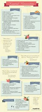 wedding todo checklist 12 month wedding planning checklist angie s list
