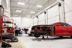 what to expect from your auto body repair estimate