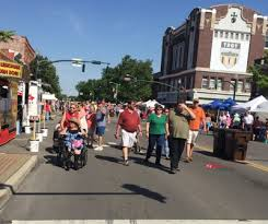 troy strawberry festival 2 days of music crafts and strawberries