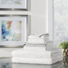 Bathroom Towel Sets by Bath Towel Sets You U0027ll Love Wayfair