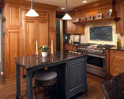 Rustic Kitchen Ideas For Small Kitchens - download kitchen island designs for small kitchens widaus home