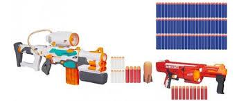 black friday nerf guns black friday nerf blasters u0026 accessories up to 35 off amazon ca
