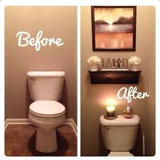 diy small bathroom ideas bathroom washroom orations door bathrooms oration tight budget
