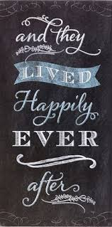 wedding quotes happily after idea and they lived happily after fairy tale ending 11