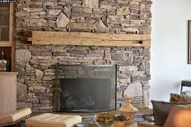 stone fire places stack stone fireplace stacked design ideas pictures zillow digs